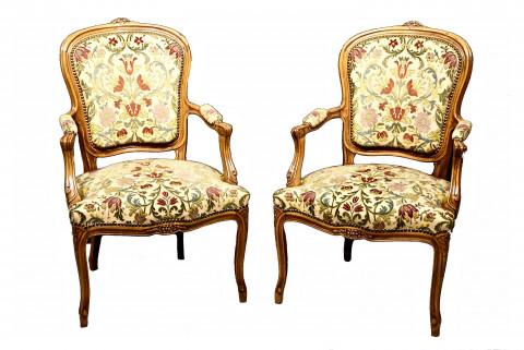 Парные кресла Кабриолет