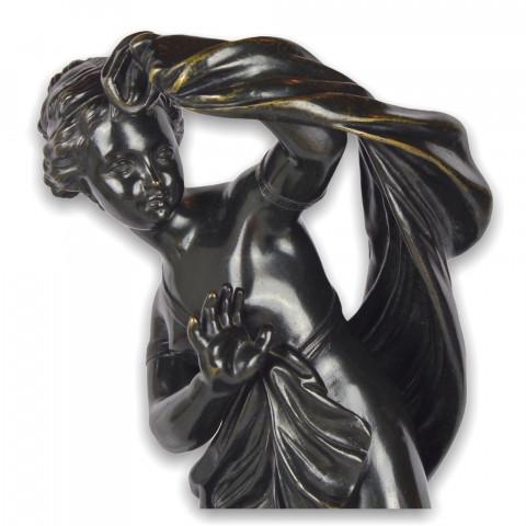 Бронзовая скульптура MOREAU