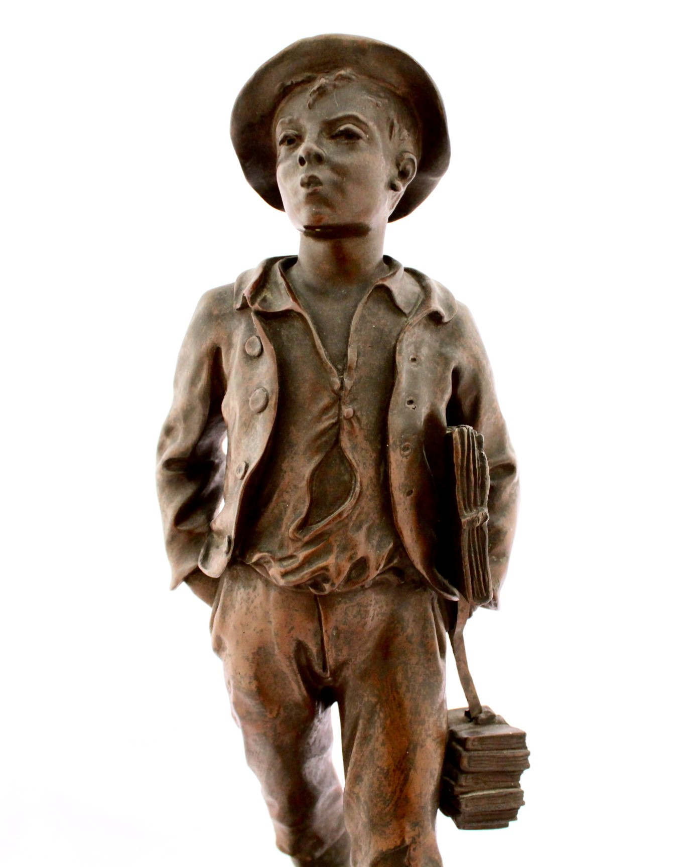 Скульптура Юный Ученик